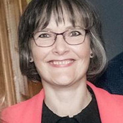 Christine Lapierre