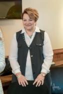Sonia Isabelle, récipiendaire de la bourse TRACE
