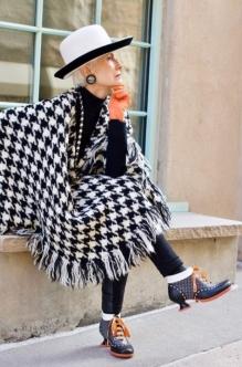 Style Crone (Judith)