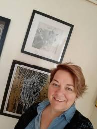 Sonia Isabelle maison Trestler
