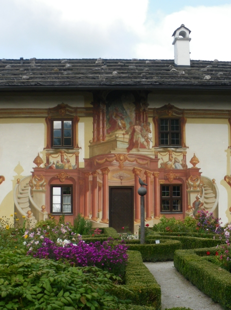maison peinte1